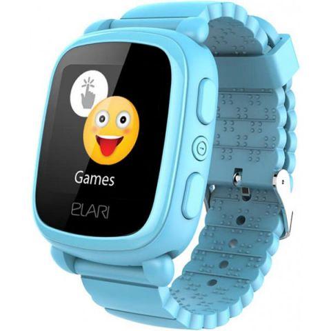 Elari ELKP2BLU KidPhone 2 (голубые)