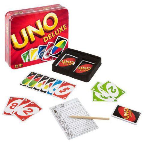 Uno K0888 Уно Делюкс