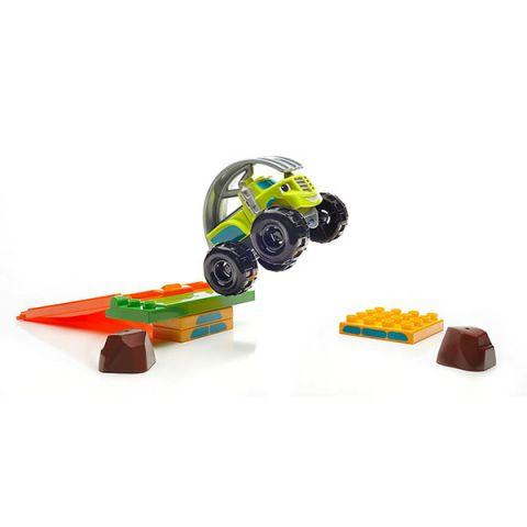 Mattel Mega Bloks DPH75 Мега Блокс Монстр - трак