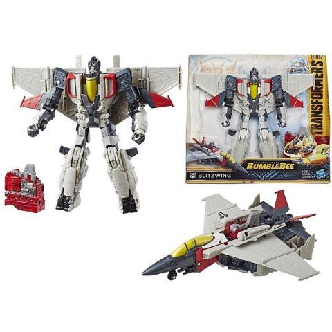 Hasbro Transformers E0700/E2803 Трансформеры Заряд Энергона 20 см Блитзвинг
