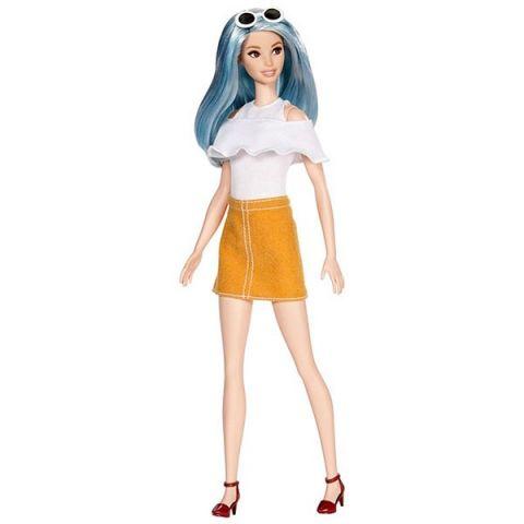 """Mattel Barbie DYY99 Куклы из серии """"Игра с модой"""""""