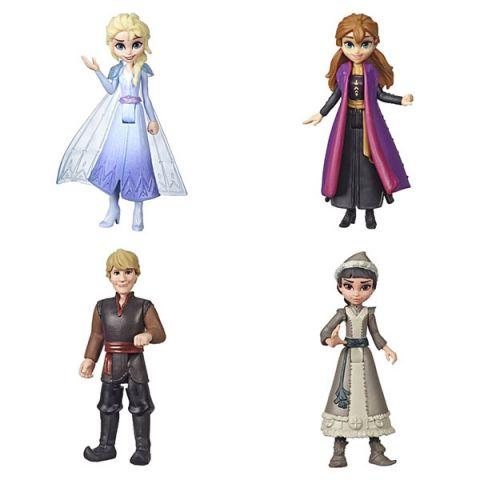 Hasbro Disney Frozen E5505 Фигурка ХОЛОДНОЕ СЕРДЦЕ 2 (в ассортименте)