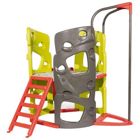 Smoby 840201 Игровой комплекс башня с горкой