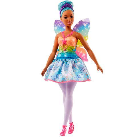 Mattel Barbie FJC87 Барби Волшебная фея